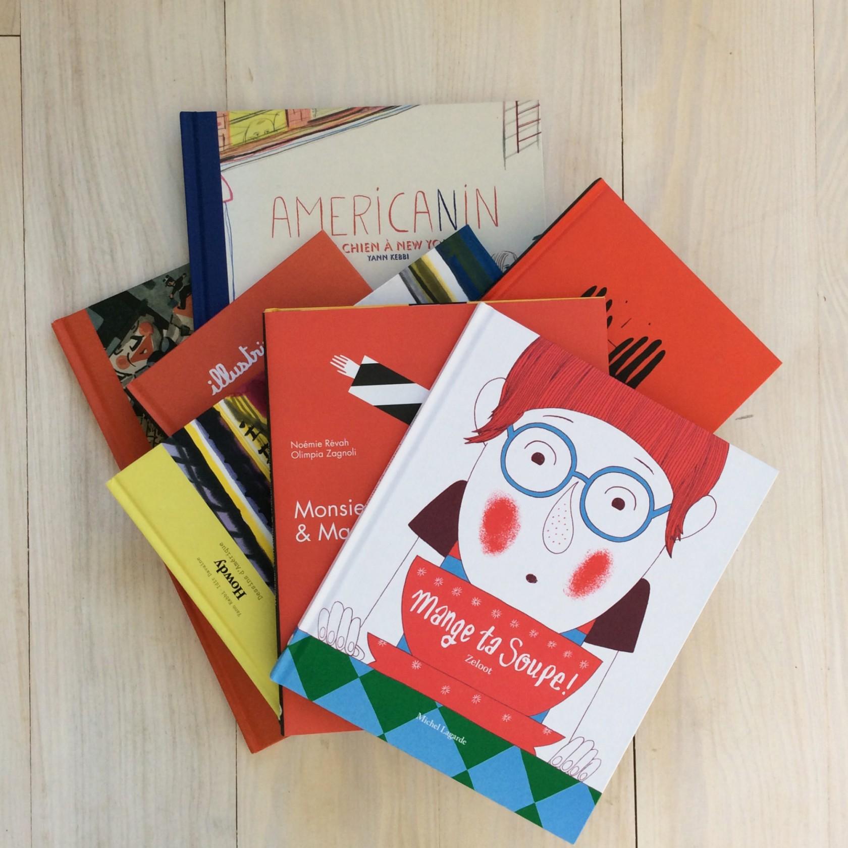 fouinzanardi -  fz_print.books_michellalagarde23
